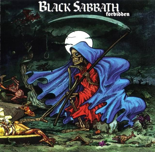 [Discografia (estúdio) - 320kbps] Black Sabbath AllCDCovers_black_sabbath_forbidden_1995_retail_cd-front