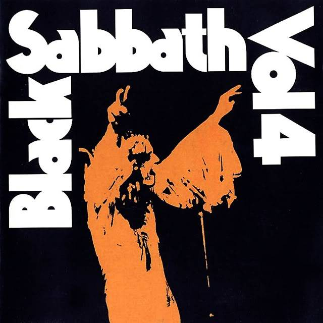 [Discografia (estúdio) - 320kbps] Black Sabbath Black_Sabbath-Volume_4-Frontal