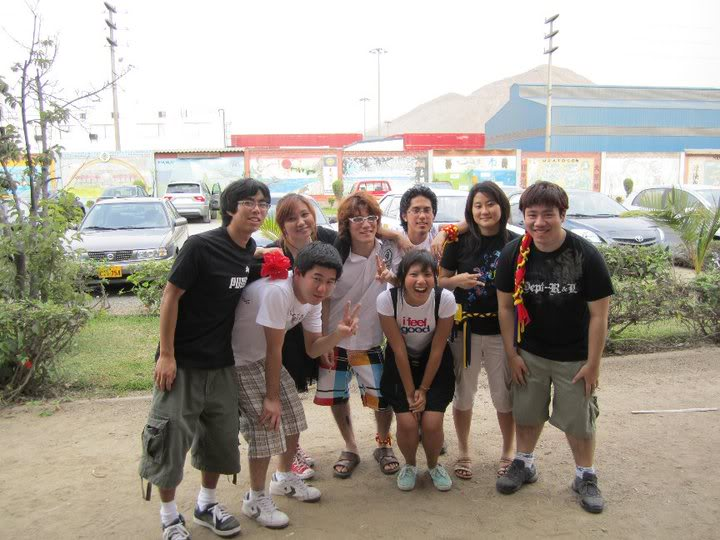 NATSU MATSURI DOMINGO 13 DE ENERO 2011 KCHIASHI