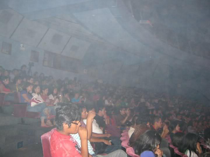 NATSU MATSURI DOMINGO 13 DE ENERO 2011 TEATRO