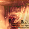 Ryder and Vapor's Avatar Archive Itachi-1