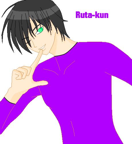 Ruta-kun  Ruta-kun
