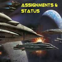 Assignments & Status
