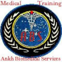 Ankh Biomedical Services ~ Medical Staff Training Handbook UFP-MEDICAL-1-1