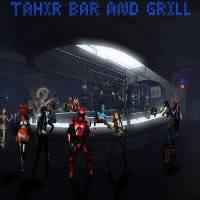Tahir Bar & Grill