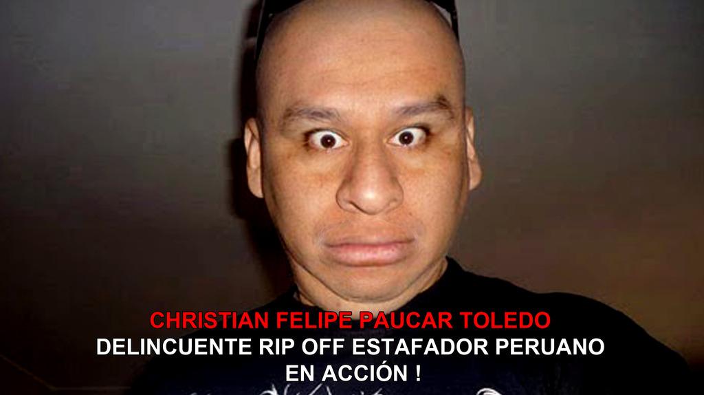 CHRISTIAN FELIPE PAUCAR TOLEDO !!! - ESTAFADOR INTERNACIONAL DE BANDAS Y SELLOS DISCOGRÁFICOS - RIP OFF ! 11111111111111_zpsmpme58ph