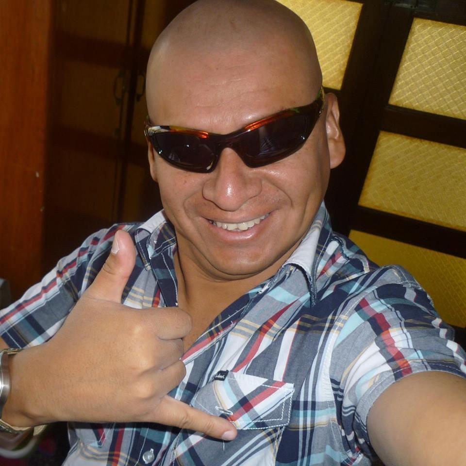 CHRISTIAN FELIPE PAUCAR TOLEDO !!! - ESTAFADOR INTERNACIONAL DE BANDAS Y SELLOS DISCOGRÁFICOS - RIP OFF ! 11402983_407815302743625_167845155585782979_n_zpszd22timh