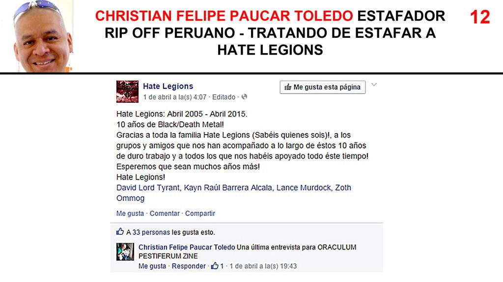 CHRISTIAN FELIPE PAUCAR TOLEDO !!! - ESTAFADOR INTERNACIONAL DE BANDAS Y SELLOS DISCOGRÁFICOS - RIP OFF ! 12_zpsxbezwdx7