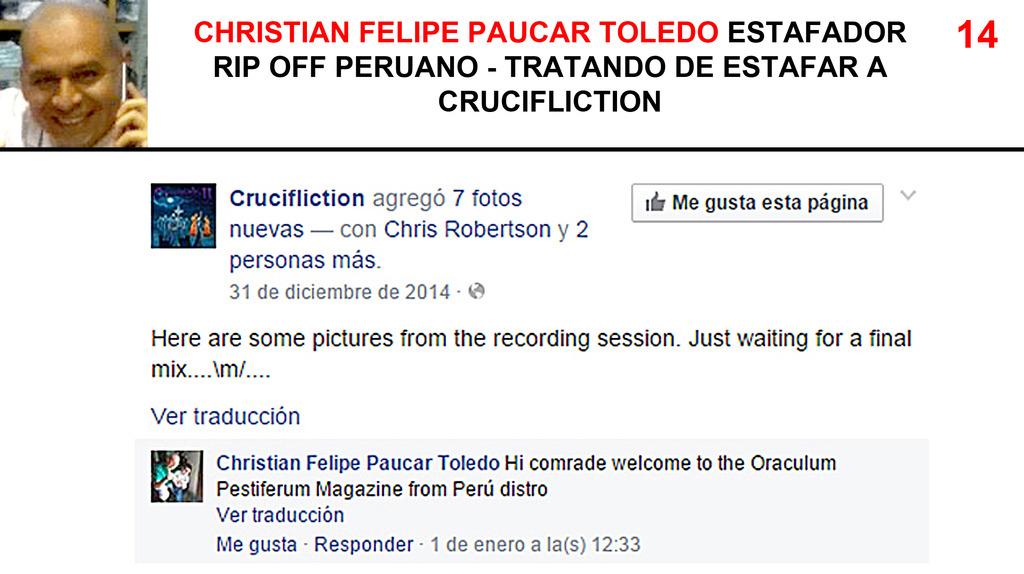 CHRISTIAN FELIPE PAUCAR TOLEDO !!! - ESTAFADOR INTERNACIONAL DE BANDAS Y SELLOS DISCOGRÁFICOS - RIP OFF ! 14_zpsm2ofapgw