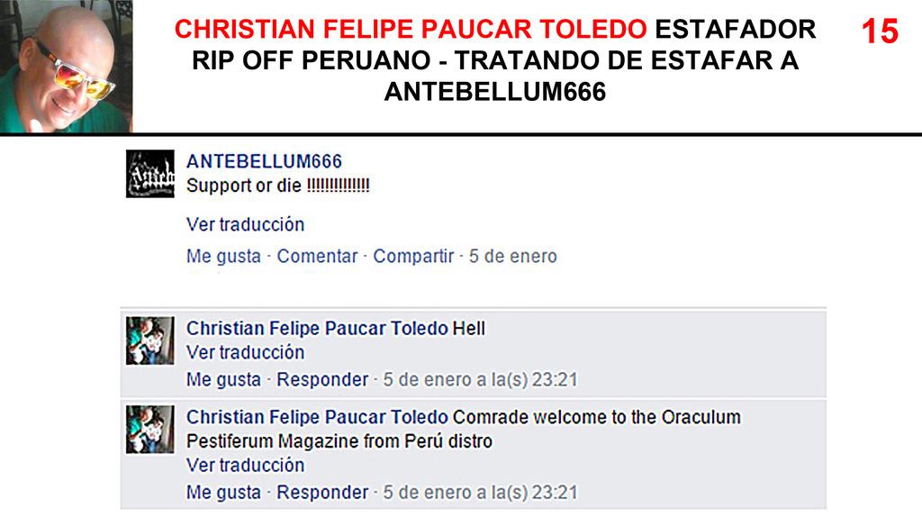 CHRISTIAN FELIPE PAUCAR TOLEDO !!! - ESTAFADOR INTERNACIONAL DE BANDAS Y SELLOS DISCOGRÁFICOS - RIP OFF ! 15_zpspmgmwqxq