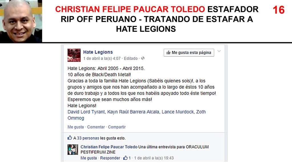 CHRISTIAN FELIPE PAUCAR TOLEDO !!! - ESTAFADOR INTERNACIONAL DE BANDAS Y SELLOS DISCOGRÁFICOS - RIP OFF ! 16%20Hate%20Legions_zpssl9701if