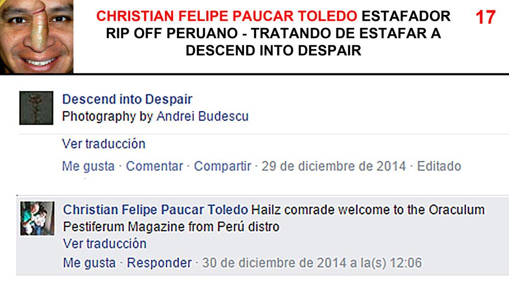 CHRISTIAN FELIPE PAUCAR TOLEDO !!! - ESTAFADOR INTERNACIONAL DE BANDAS Y SELLOS DISCOGRÁFICOS - RIP OFF ! 17_zpsg8xwq6jv