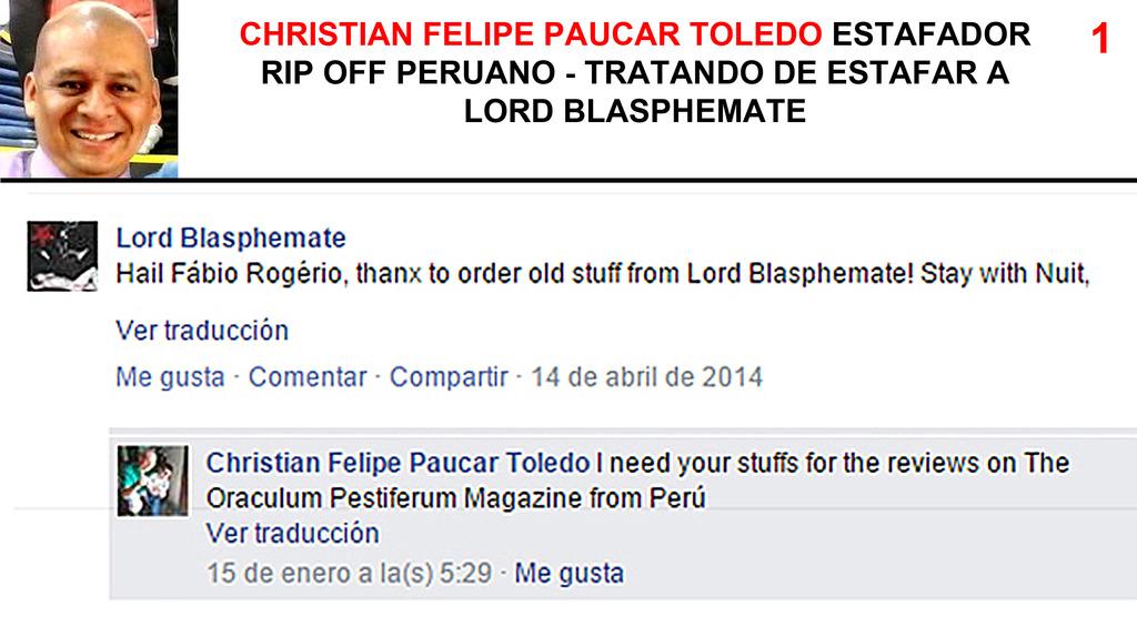 CHRISTIAN FELIPE PAUCAR TOLEDO !!! - ESTAFADOR INTERNACIONAL DE BANDAS Y SELLOS DISCOGRÁFICOS - RIP OFF ! 1_zpssjfmhgu4
