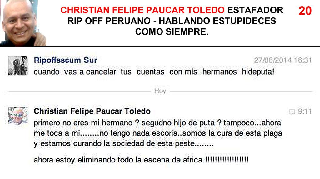 CHRISTIAN FELIPE PAUCAR TOLEDO !!! - ESTAFADOR INTERNACIONAL DE BANDAS Y SELLOS DISCOGRÁFICOS - RIP OFF ! 20_zps3lft5zhy