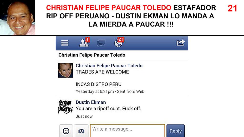 CHRISTIAN FELIPE PAUCAR TOLEDO !!! - ESTAFADOR INTERNACIONAL DE BANDAS Y SELLOS DISCOGRÁFICOS - RIP OFF ! 21_zps0iquulxh