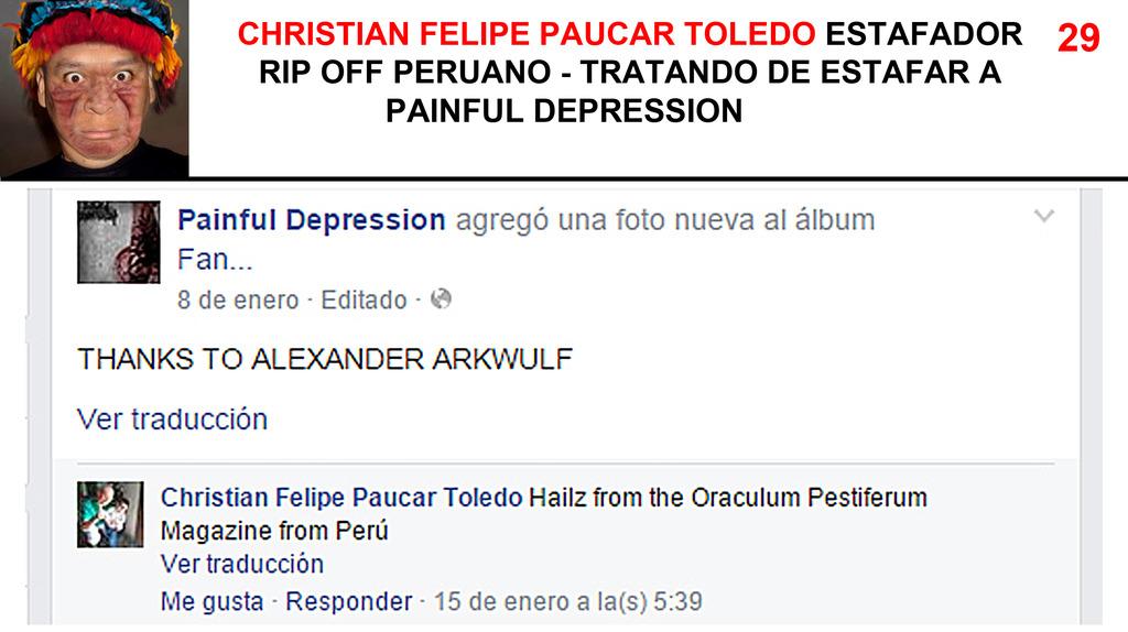CHRISTIAN FELIPE PAUCAR TOLEDO !!! - ESTAFADOR INTERNACIONAL DE BANDAS Y SELLOS DISCOGRÁFICOS - RIP OFF ! 29%20Painful%20Depression_zpspdmbsatc