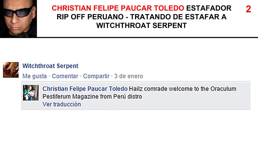 CHRISTIAN FELIPE PAUCAR TOLEDO !!! - ESTAFADOR INTERNACIONAL DE BANDAS Y SELLOS DISCOGRÁFICOS - RIP OFF ! 2_zpsmcob8gm8
