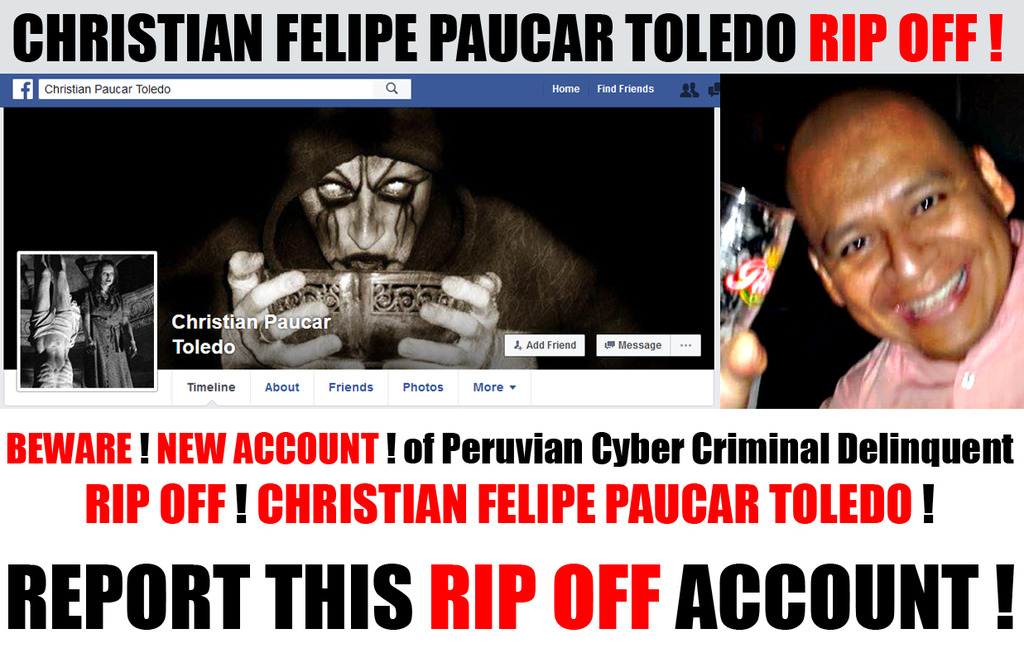 CHRISTIAN FELIPE PAUCAR TOLEDO RIP OFF - THIEF - ESTAFADOR ! - Page 2 RIP_OFF_PAUCAR_TOLEDO_zpslfpjkfd8
