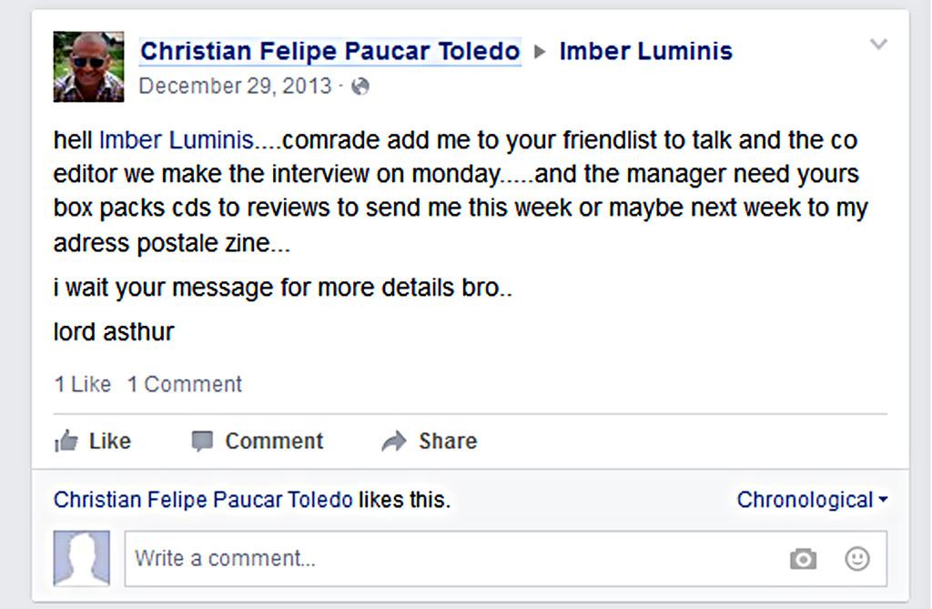 CHRISTIAN FELIPE PAUCAR TOLEDO !!! - ESTAFADOR INTERNACIONAL DE BANDAS Y SELLOS DISCOGRÁFICOS - RIP OFF ! B_zps8kmqwqkq