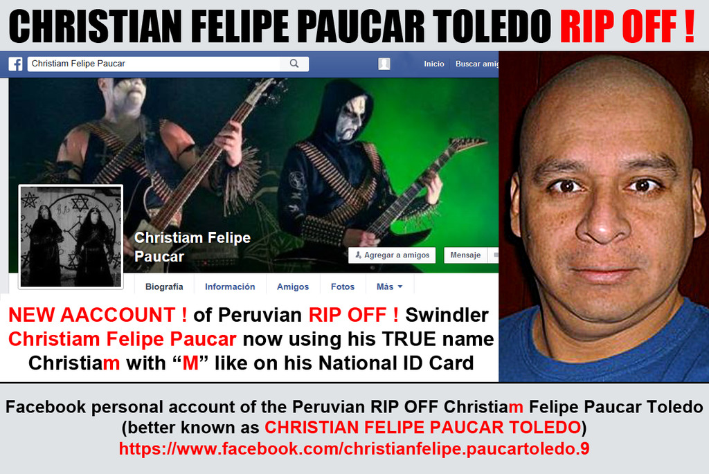 CHRISTIAN FELIPE PAUCAR TOLEDO !!! - ESTAFADOR INTERNACIONAL DE BANDAS Y SELLOS DISCOGRÁFICOS - RIP OFF ! Christiam_felipe_paucar_eng_zpsxd8hvquz