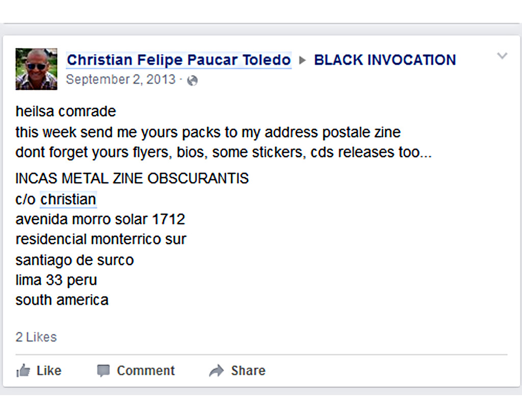 CHRISTIAN FELIPE PAUCAR TOLEDO !!! - ESTAFADOR INTERNACIONAL DE BANDAS Y SELLOS DISCOGRÁFICOS - RIP OFF ! E_zpsoqxqlzem