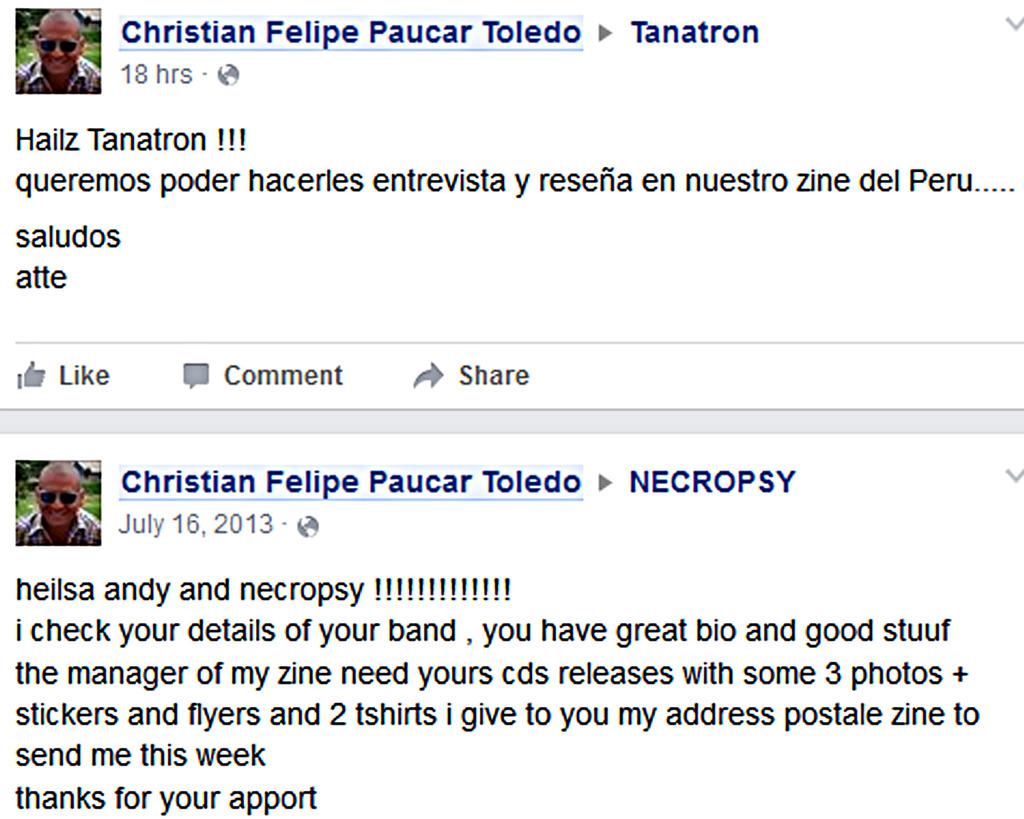 CHRISTIAN FELIPE PAUCAR TOLEDO !!! - ESTAFADOR INTERNACIONAL DE BANDAS Y SELLOS DISCOGRÁFICOS - RIP OFF ! G1_zpsvo22dbvk