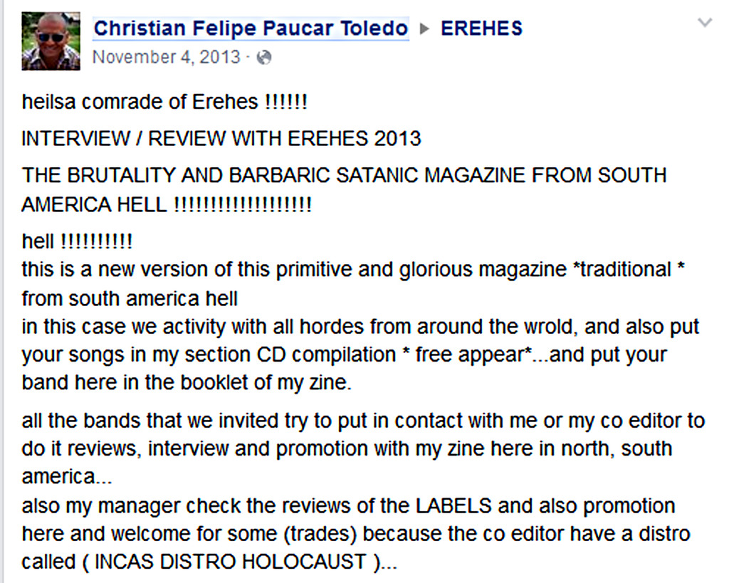 CHRISTIAN FELIPE PAUCAR TOLEDO !!! - ESTAFADOR INTERNACIONAL DE BANDAS Y SELLOS DISCOGRÁFICOS - RIP OFF ! I1_zpsd353c6yg