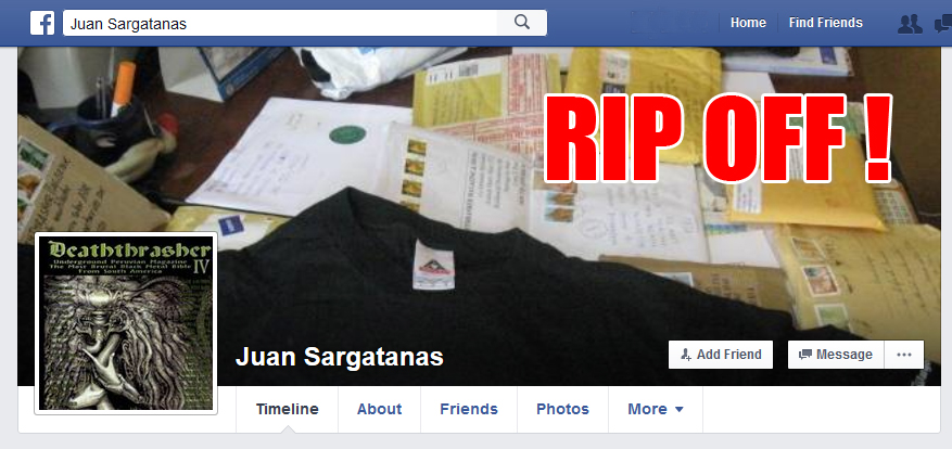 CHRISTIAN FELIPE PAUCAR TOLEDO RIP OFF - THIEF - ESTAFADOR ! Juan_sargatanas_zpswjhk7k3u