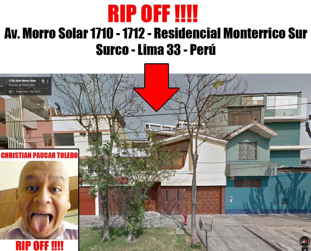 CHRISTIAN FELIPE PAUCAR TOLEDO RIP OFF - THIEF - ESTAFADOR ! Rip_off_house5_zpsug5q38zn