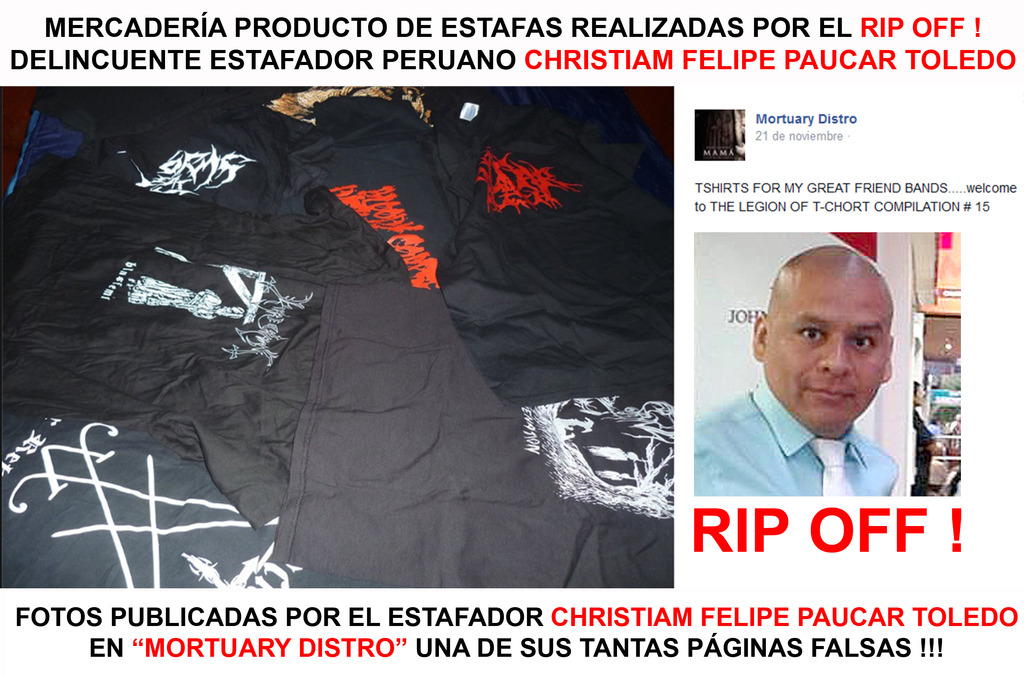 CHRISTIAN FELIPE PAUCAR TOLEDO !!! - ESTAFADOR INTERNACIONAL DE BANDAS Y SELLOS DISCOGRÁFICOS - RIP OFF ! Stolen_stuff12_zpsn8ww4eyl