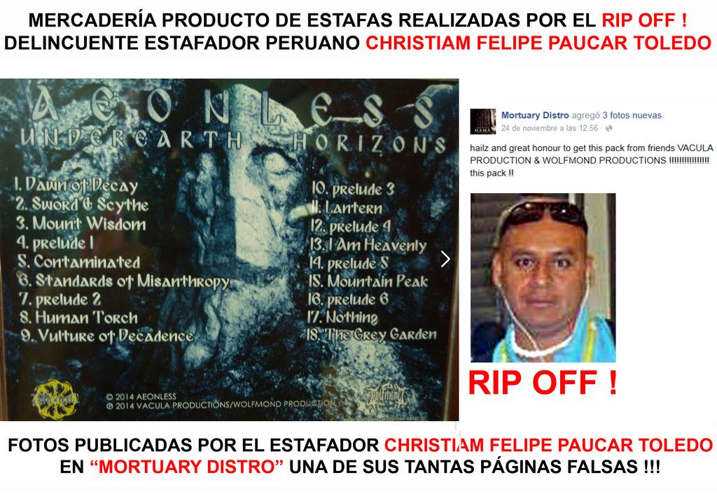 CHRISTIAN FELIPE PAUCAR TOLEDO !!! - ESTAFADOR INTERNACIONAL DE BANDAS Y SELLOS DISCOGRÁFICOS - RIP OFF ! Stolen_stuff17_zps5bnbpubc