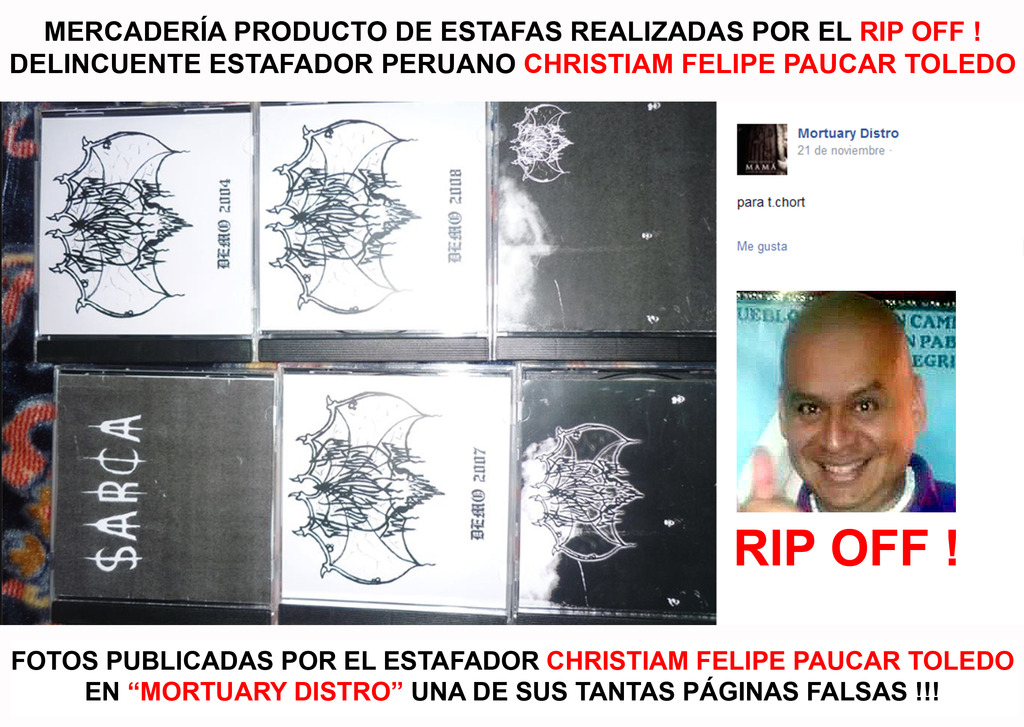 CHRISTIAN FELIPE PAUCAR TOLEDO !!! - ESTAFADOR INTERNACIONAL DE BANDAS Y SELLOS DISCOGRÁFICOS - RIP OFF ! Stolen_stuff18_zpsr8ijismf