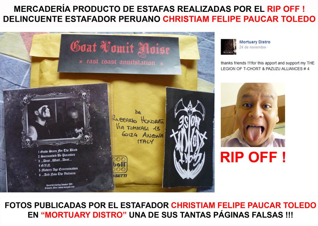 CHRISTIAN FELIPE PAUCAR TOLEDO !!! - ESTAFADOR INTERNACIONAL DE BANDAS Y SELLOS DISCOGRÁFICOS - RIP OFF ! Stolen_stuff19_zpslbtye6h0