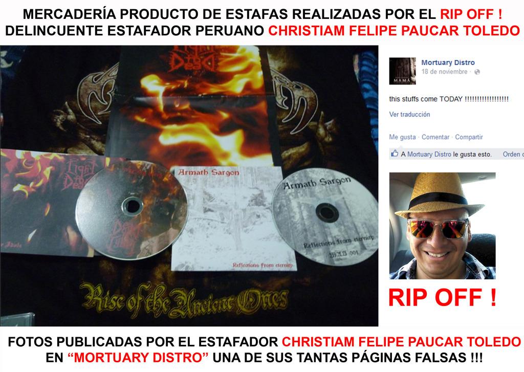 CHRISTIAN FELIPE PAUCAR TOLEDO !!! - ESTAFADOR INTERNACIONAL DE BANDAS Y SELLOS DISCOGRÁFICOS - RIP OFF ! Stolen_stuff2_zpsaqxlofpu