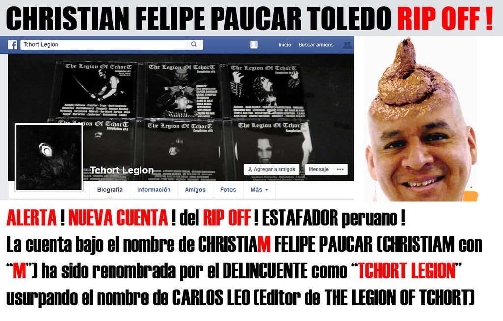 CHRISTIAN FELIPE PAUCAR TOLEDO !!! - ESTAFADOR INTERNACIONAL DE BANDAS Y SELLOS DISCOGRÁFICOS - RIP OFF ! Tchort_legion_spanish_zpsji60uur5
