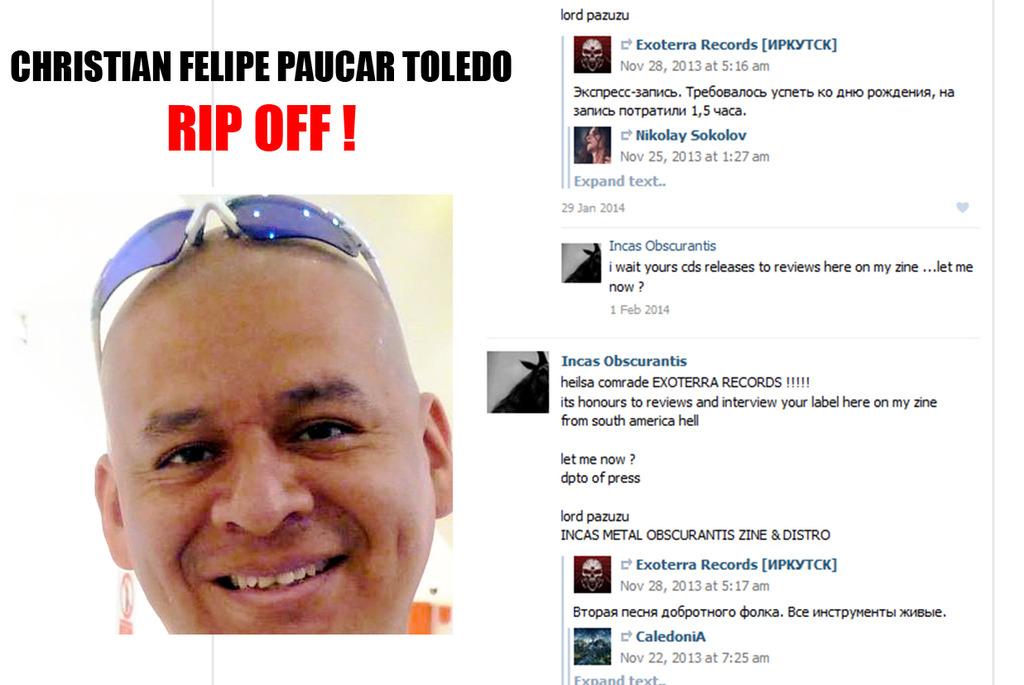 CHRISTIAN FELIPE PAUCAR TOLEDO !!! - ESTAFADOR INTERNACIONAL DE BANDAS Y SELLOS DISCOGRÁFICOS - RIP OFF ! Vk_incas_obscurantis3_zpsqscaicur
