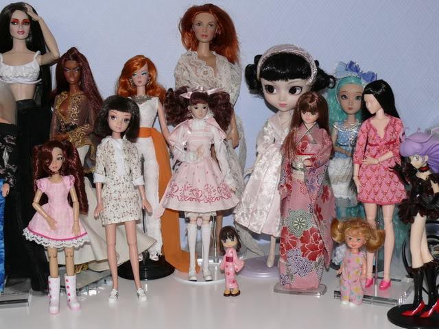 Sekalaiset nuket P1070740