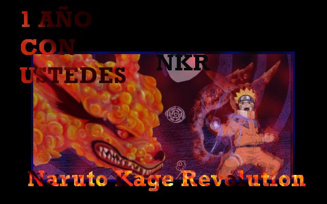Foro gratis : Naruto Kage Revolution ImagendeNKRparasucumpledelportalversinjinchuriki