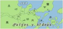 Países y aldeas