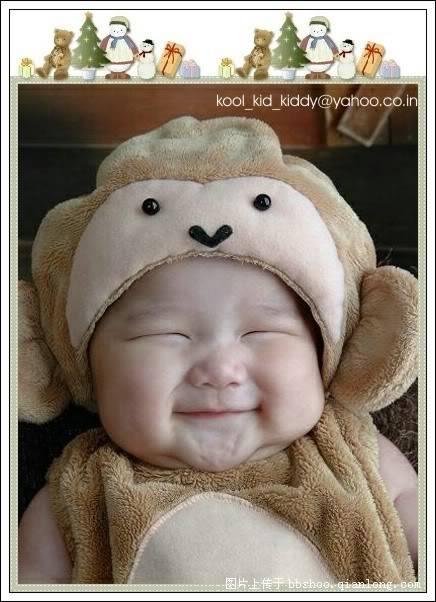 Cute Babies !! 5