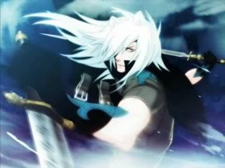 An Immortal World: Rise of the Lycans (Fumetsu no sekai: Lycans no taitō) [Complete] Rai_lamento