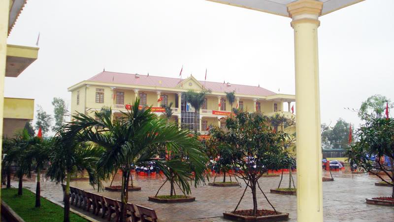 Hình ảnh về Trường 51