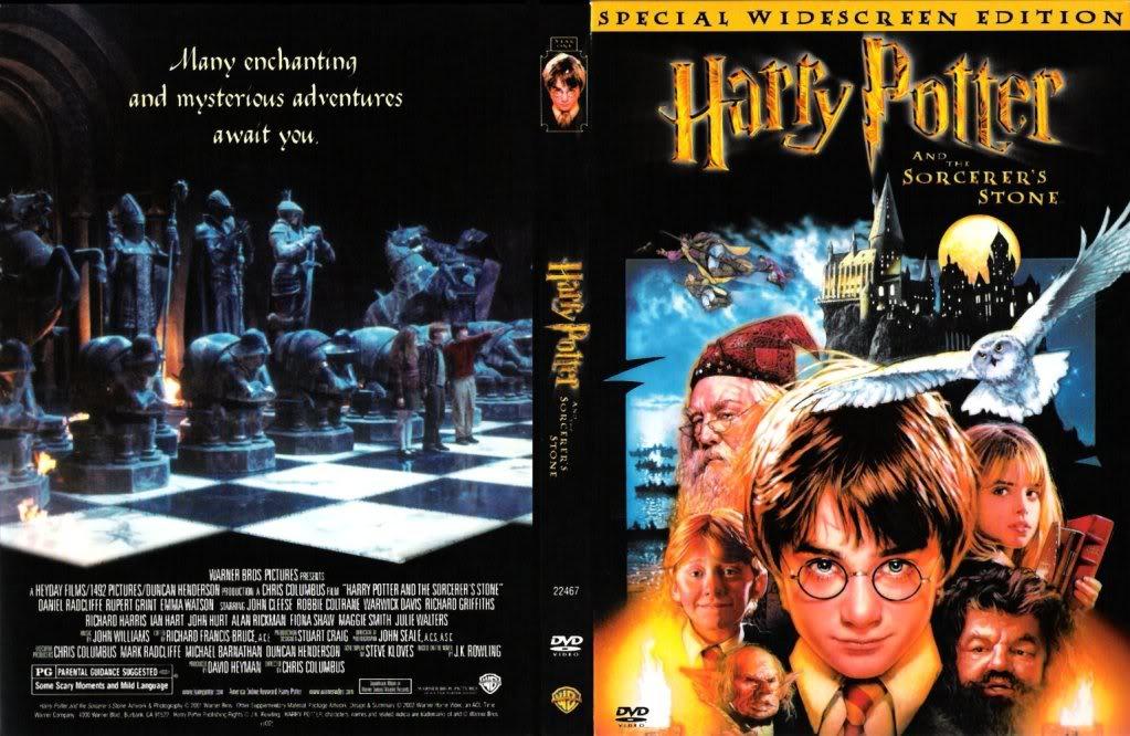 [4share - HD 720P - Sub Việt] Trọn bộ Phim Harry Potter Hr1