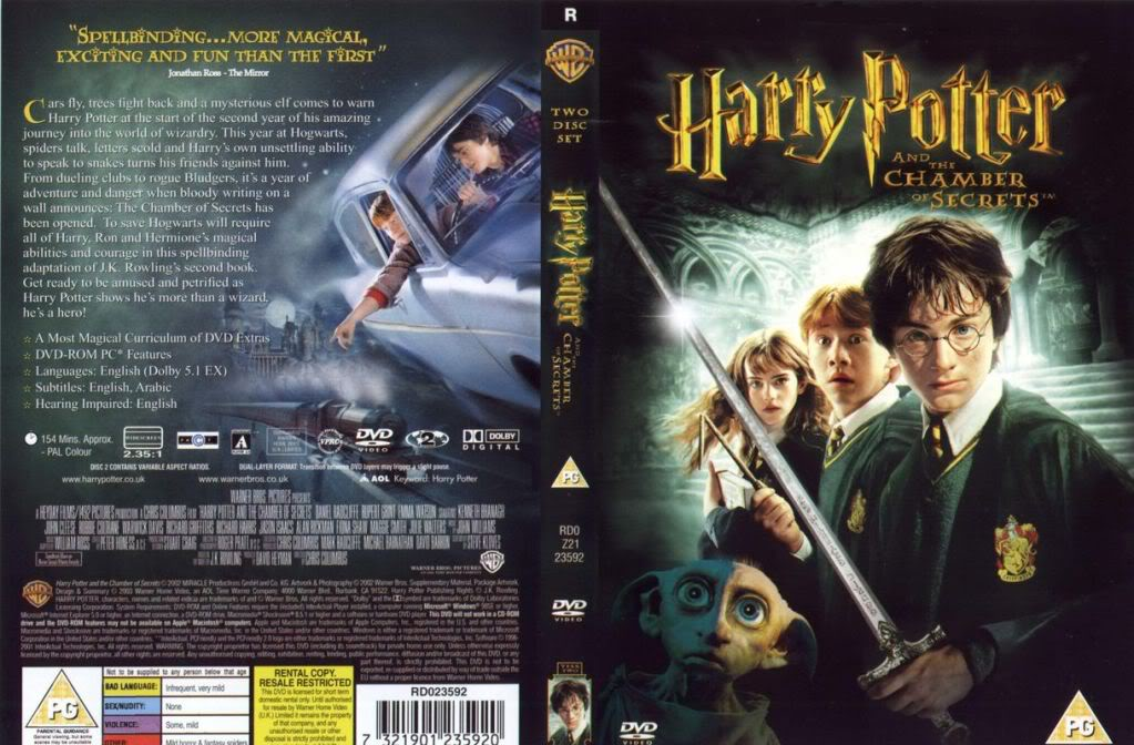 [4share - HD 720P - Sub Việt] Trọn bộ Phim Harry Potter Hr2