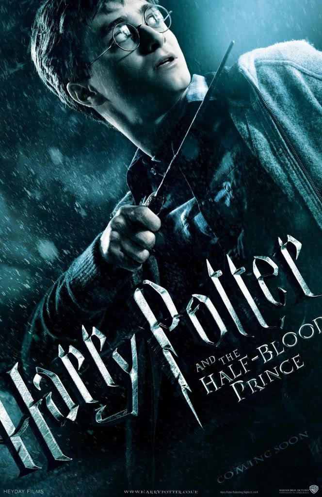 [4share - HD 720P - Sub Việt] Trọn bộ Phim Harry Potter Hr6