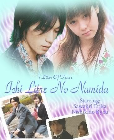 [PHIM] Ichi Ritoru no Namida - One Litre Of Tears - 1 lít nước mắt Tear2
