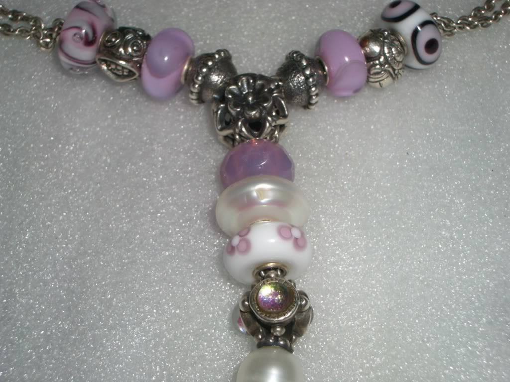 Lavender Pink dillos with Pink Prism 045-1
