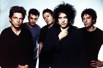 The Cure Pictures, Images and Photos