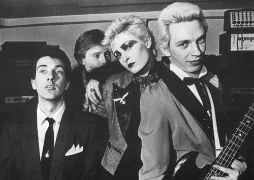 Siouxsie and The Banshees ♥    SiouxsieandtheBanshees1976