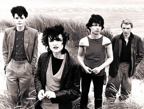 Siouxsie and The Banshees ♥    SiouxsieandtheBanshees1978thescream